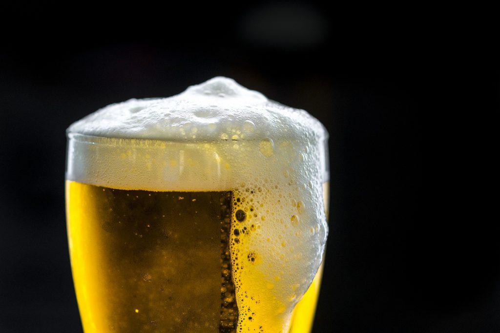 מחיר הבירה מזנק