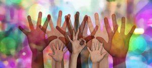 מעורבות חברתית והתנדבות anews.co.il