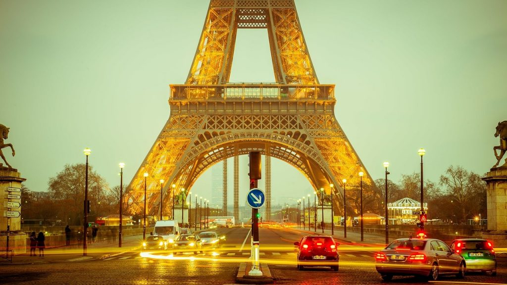 """מאיר דויד – ההכנסות מממיסים בצרפת עלו ל-46.2% מהתמ""""ג"""