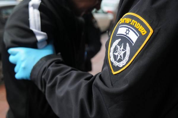 המשטרה תפסה 20 סוחרי סמים