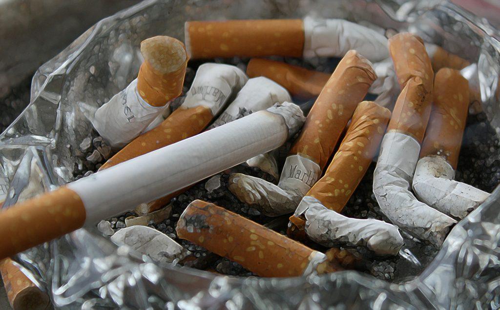 צעד היסטורי בקידום המאבק בעישון