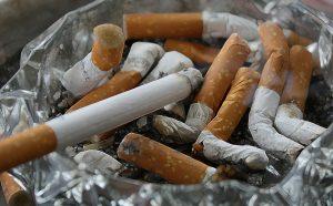 סיגריות. סיבות מוות בישראל סרטן במקום הראשון