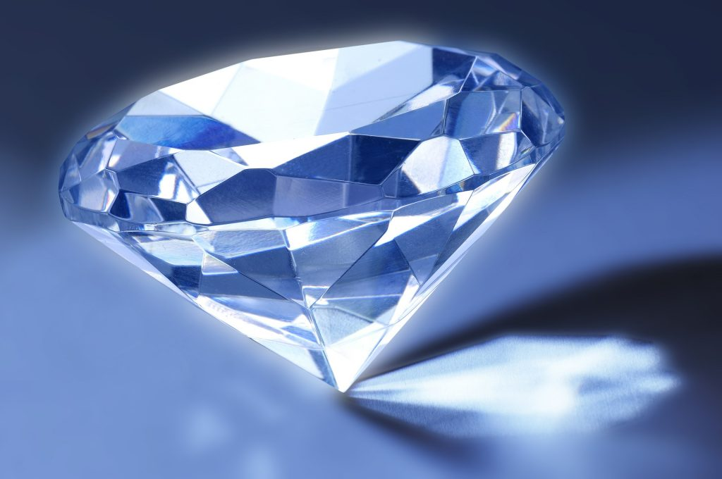 Shimon Barbi: What Makes up a Diamonds Clarity