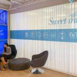 החברות הגדולות גילו את היתרונות של חללי העבודה המשותפים