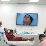 בשנה האחרונה התבצעו בישראל כ -80,000 טיפולים של מילוי חומצה היאלורונית מסוגים שונים