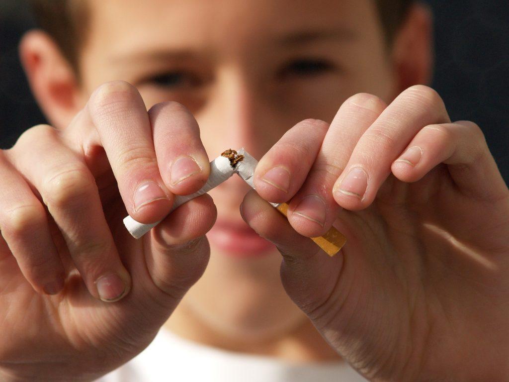 """האגודה למלחמה בסרטן לאינסטגרם: """"עזרו לנו להגן על בני הנוער מפני התמכרות למוצרי העישון החדשים"""""""