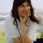 """מיכל בת אדם כלת פרס ישראל בתחום אמנות הקולנוע לשנת תשפ""""א"""